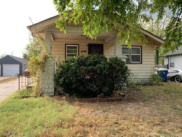 For Sale: 2135 S Water St, Wichita KS