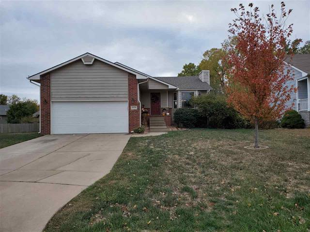 For Sale: 5019 N Osprey Cir, Wichita KS