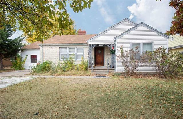 For Sale: 2756 E RIVERA ST, Wichita KS