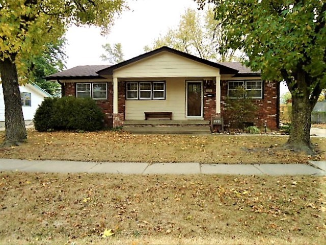 For Sale: 2221 W Southgate St, Wichita KS