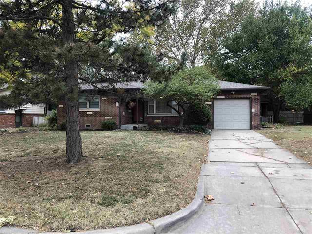For Sale: 2415 N Perry Ave, Wichita KS