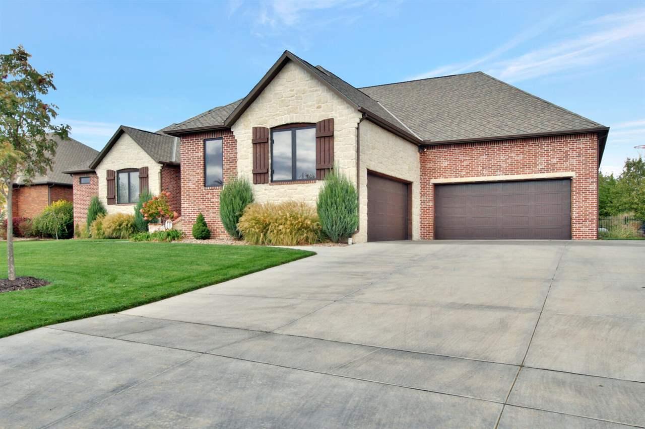For Sale: 3151 N Den Hollow St, Wichita KS