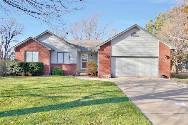 For Sale: 2013 N Parkdale Ct., Wichita KS