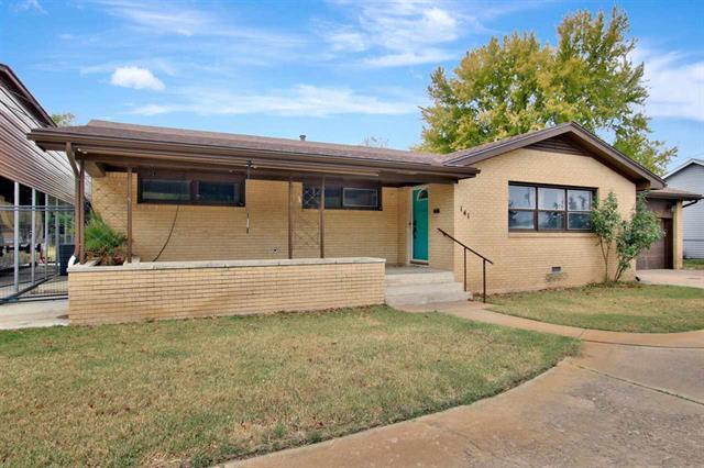 For Sale: 141 S Ballard, Haysville KS