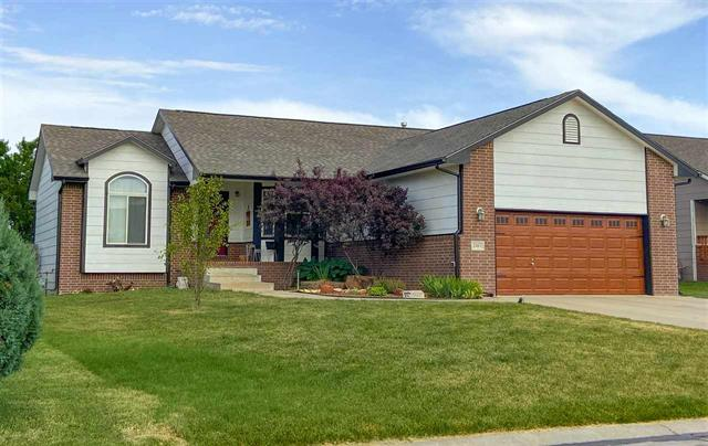 For Sale: 2413 S Prescott Cir, Wichita KS