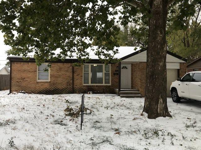 For Sale: 1327 E Alturas, Wichita KS