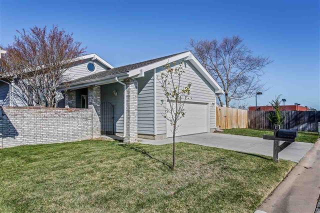 For Sale: 7700 E 13th St, Wichita KS