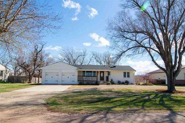 For Sale: 556 S Trig St, Wichita KS