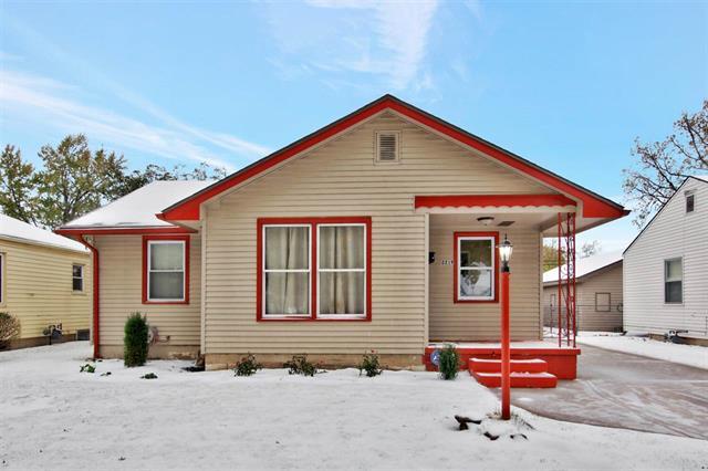 For Sale: 2219 S Ellis, Wichita KS