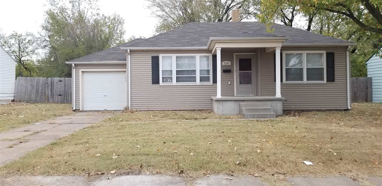 Move-in ready condition. Great as a starter home or as an investment property. Features 2 bedrooms, 2 baths, 1 car garage, and 2 extra rooms in the basement. Use it in any way you like.