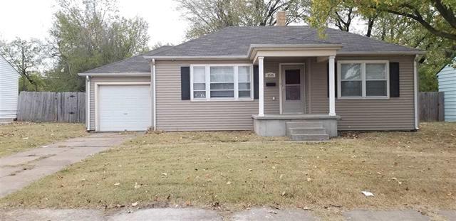 For Sale: 1515 N Northeast Pkwy, Wichita KS