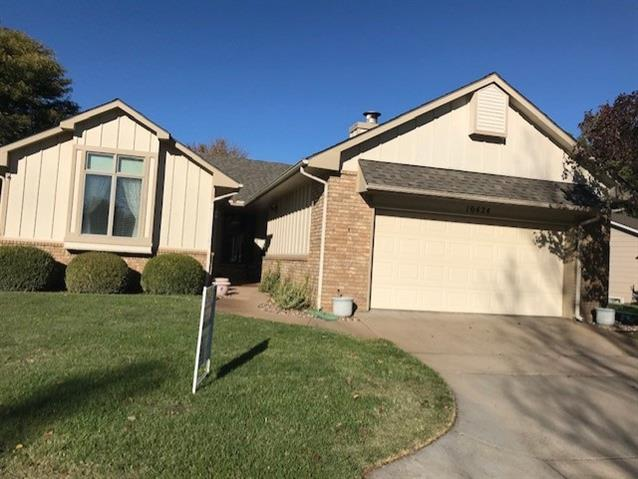 For Sale: 10424 W Millpond St, Wichita KS