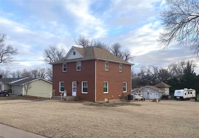 For Sale: 315 W Eldorado, Medicine Lodge KS