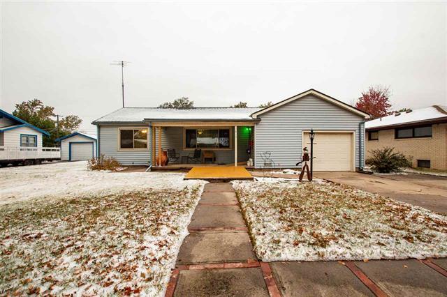 For Sale: 1815 N Moyle St, Augusta KS