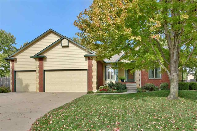 For Sale: 2442 N BELLWOOD CT, Wichita KS