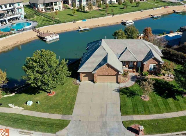 For Sale: 3414 W Bayview, Wichita KS