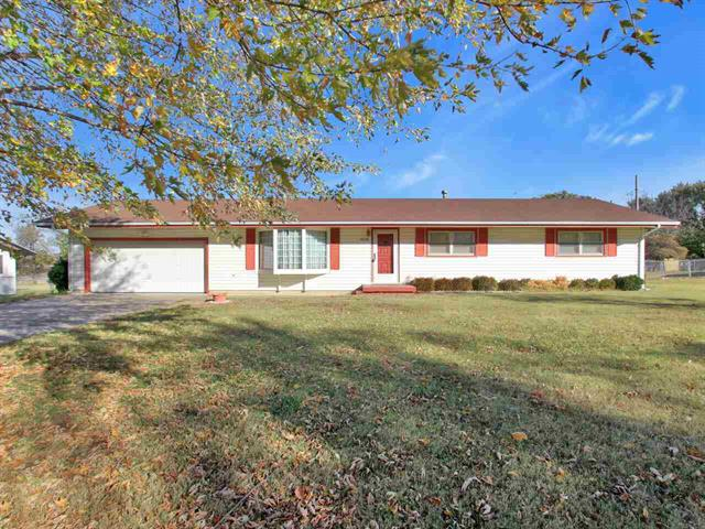 For Sale: 4636 S Southeast, Wichita KS