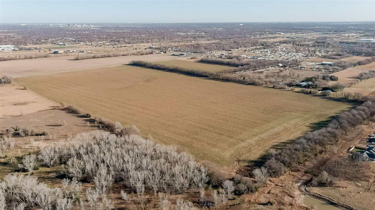 For Sale: Lot 1, Block A  MacArthur, Wichita KS