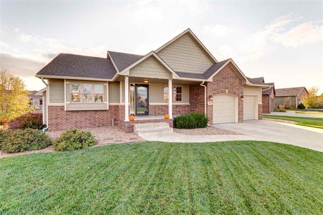 For Sale: 309  Morning Dew, Hesston KS