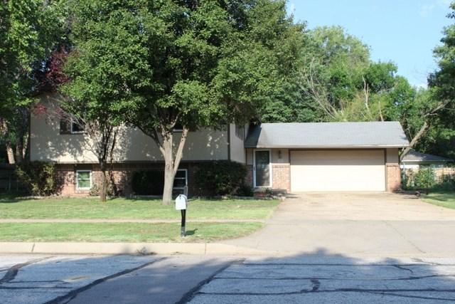 For Sale: 1643 N Wood Dr, Wichita KS