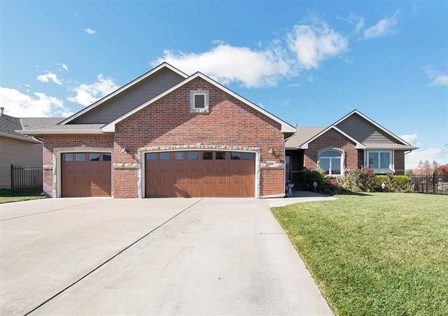 For Sale: 12806 E CHERRY CREEK ST, Wichita KS