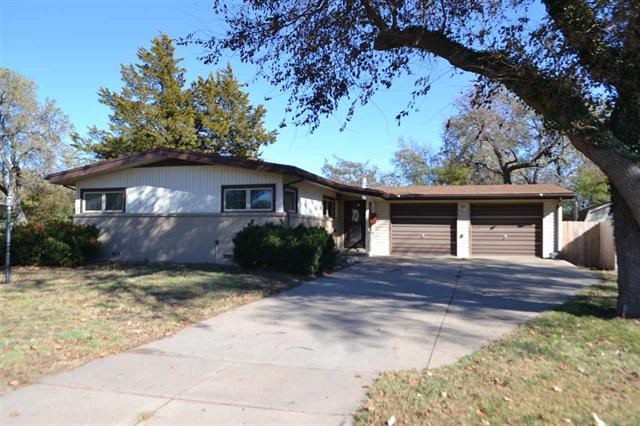 For Sale: 2208 N Richmond St, Wichita KS