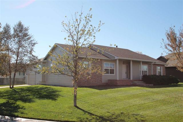 For Sale: 8203 W 34th, Wichita KS