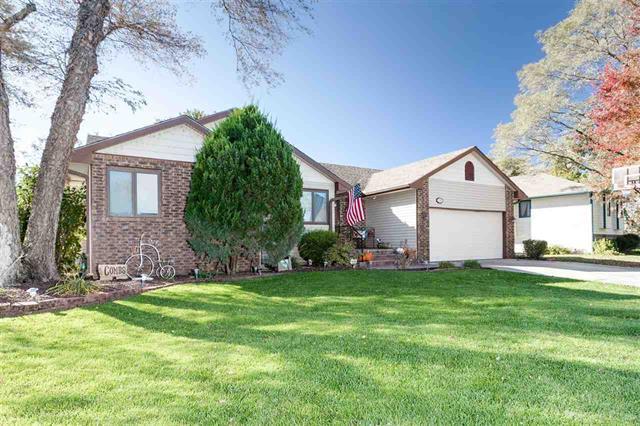 For Sale: 12507 W Cornelison St, Wichita KS