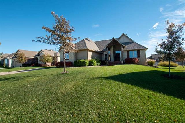 For Sale: 2308 N LOCH LOMOND, Wichita KS