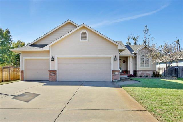 For Sale: 209 S Springwood, Derby KS