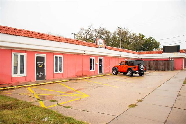 For Sale: 1400 – 1408 E 1ST ST N, Wichita KS