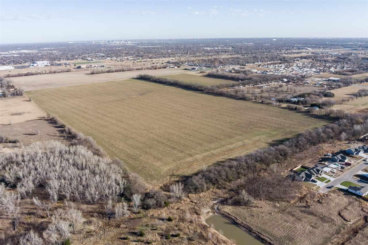For Sale: Lot 1, Block B  MacArthur, Wichita KS