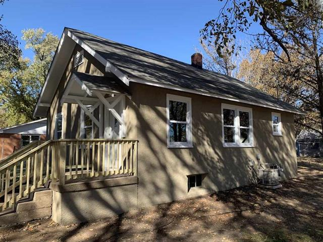 For Sale: 204 W 12th, Harper KS