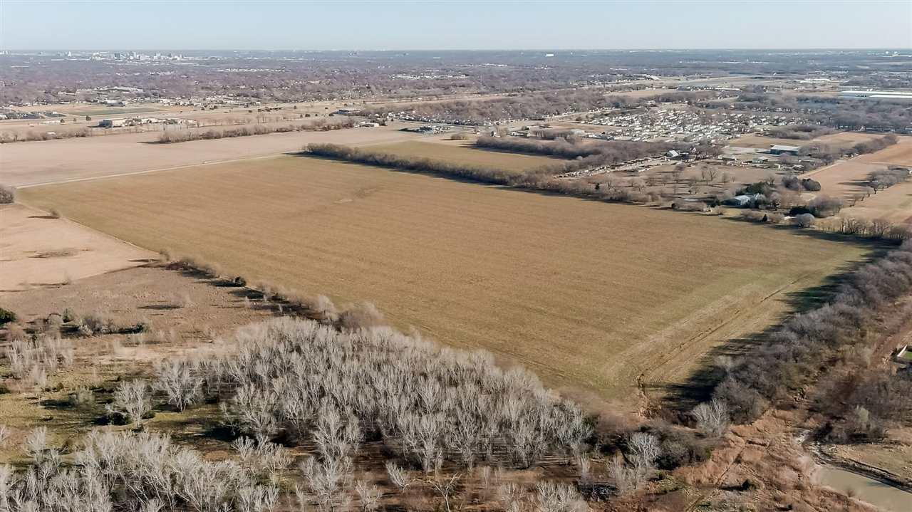 For Sale: Lot 4, Block B  MacArthur, Wichita KS