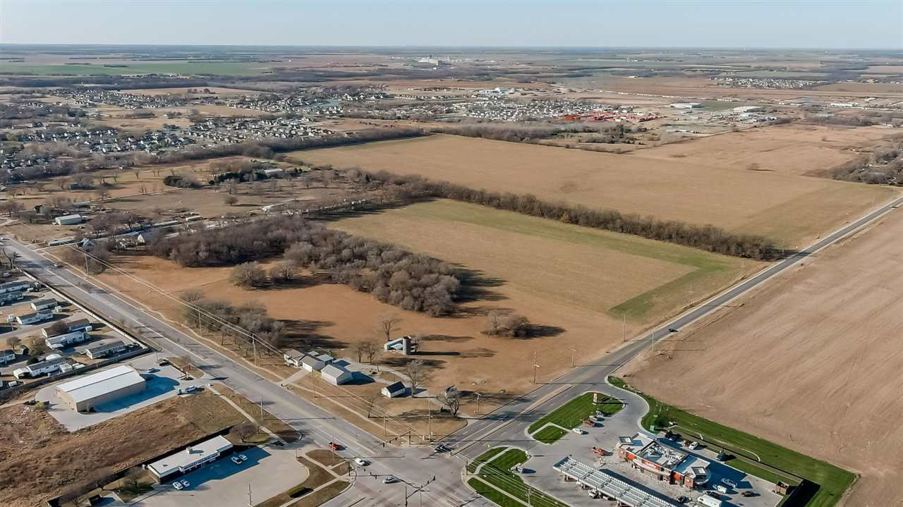 For Sale: Lot 3, Block B  MacArthur, Wichita KS