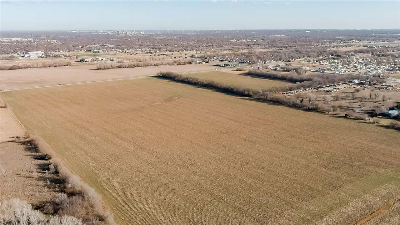 For Sale: Lot 1, Block C  41st, Wichita KS