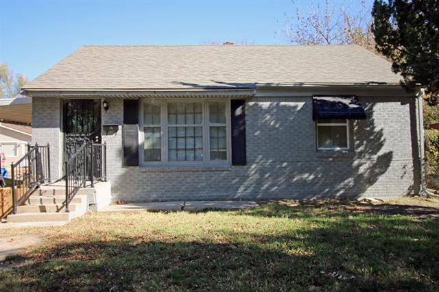 For Sale: 1838 N Green St, Wichita KS