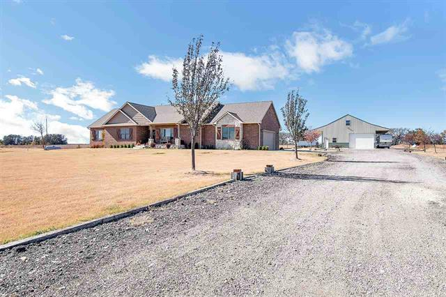 For Sale: 25345 W 53rd Ct N, Andale KS