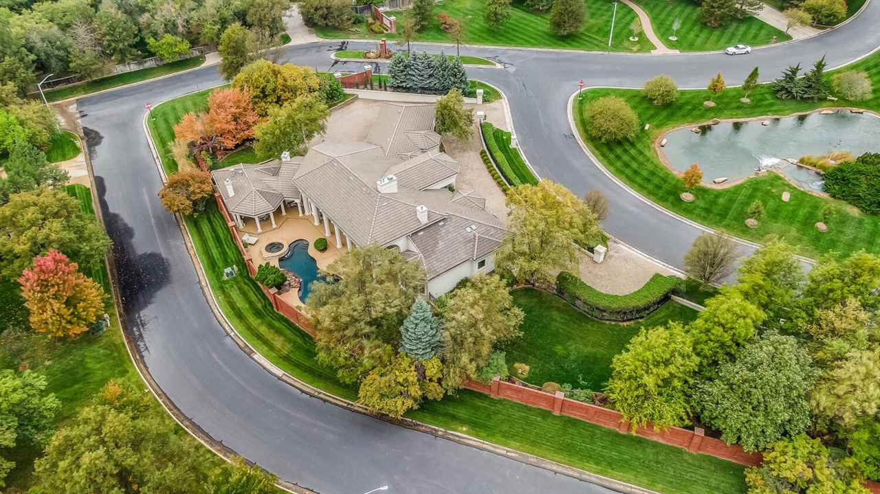 For Sale: 14157 E PINNACLE DR, Wichita KS