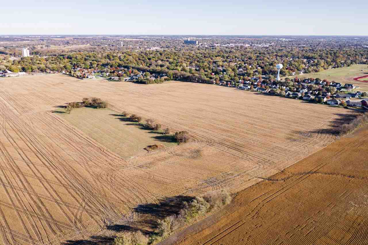 For Sale: West of  Anderson Ave and Northridge Rd – Tract 1, Newton KS