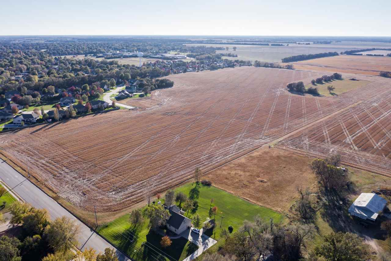 For Sale: West of  Anderson Ave and Northridge Rd – Tract 2, Newton KS