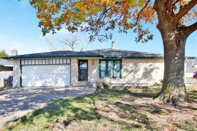 For Sale: 8320 E Cherry Creek, Wichita KS