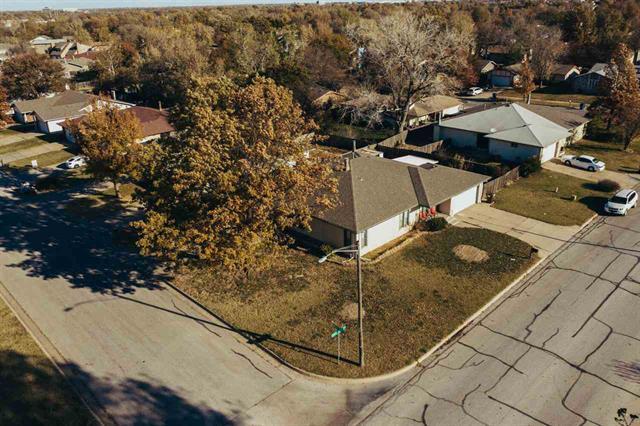 For Sale: 2160 S White Oak, Wichita KS