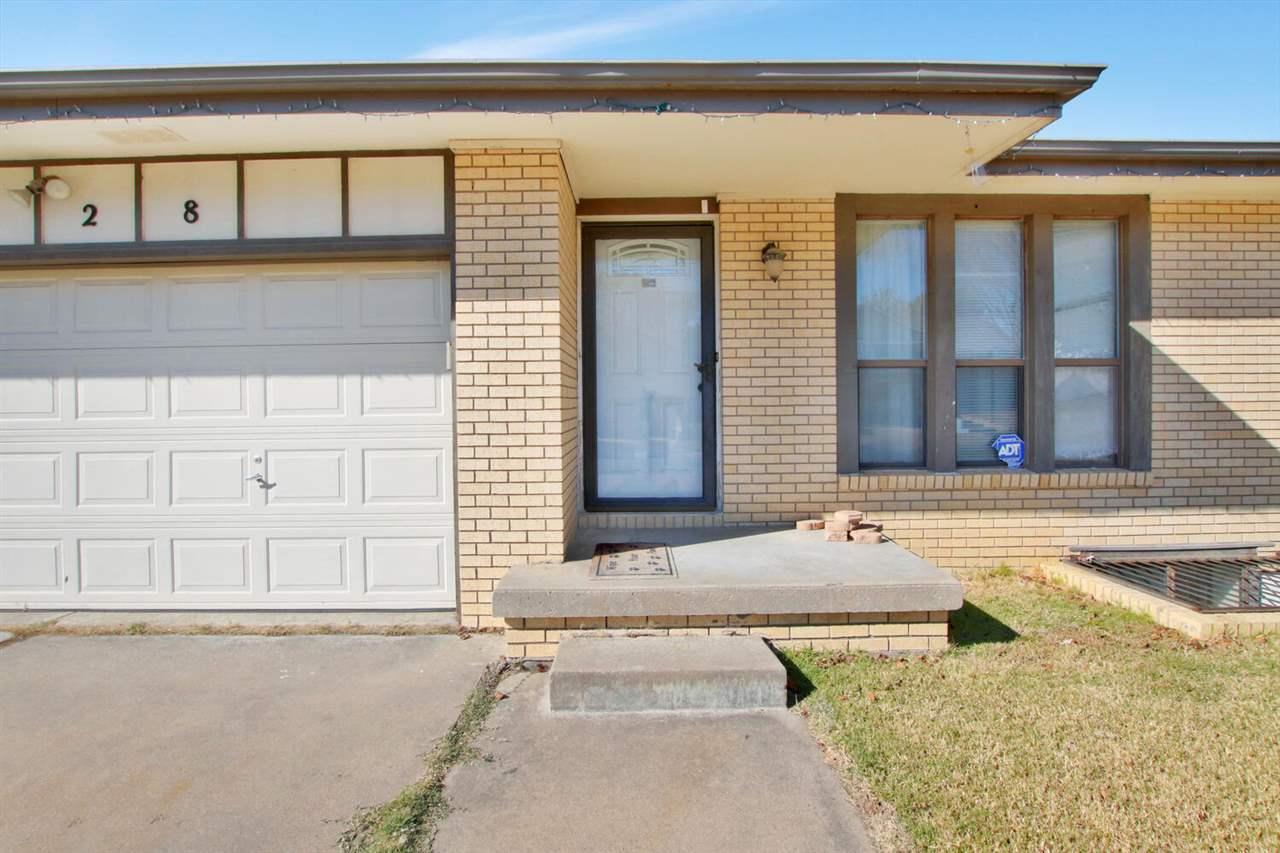For Sale: 8828 E Bluestem St, Wichita KS
