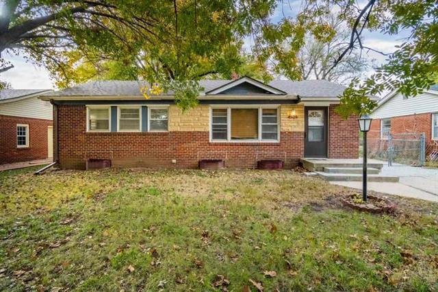For Sale: 7903 E Morris St, Wichita KS