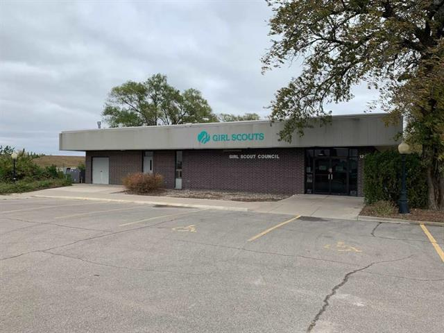 For Sale: 1236 E 12TH AVE, Emporia KS