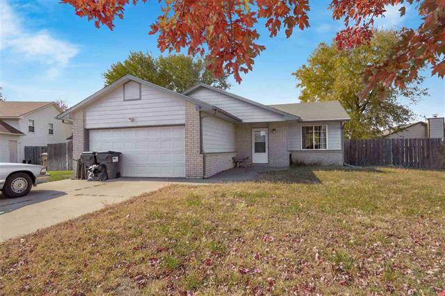 For Sale: 225 W Hazel Ct, Wichita KS