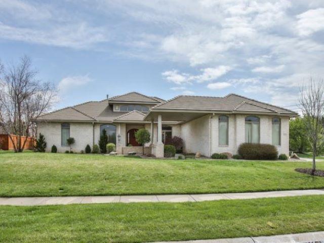 For Sale: 1802 N Red Brush St, Wichita KS