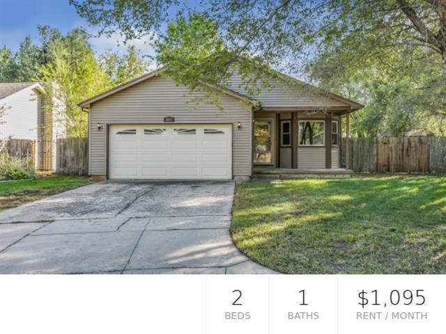 For Sale: 2013 N Pine Grove Ct, Wichita KS