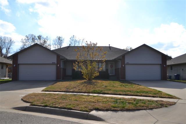 For Sale: 8909 W Meadow Park, Wichita KS